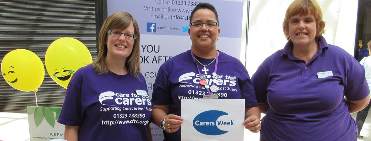 carers week events 2018 roundup