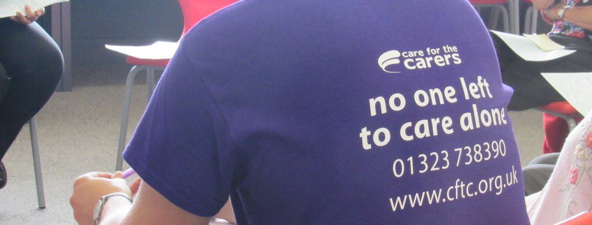 carers action plan banner image