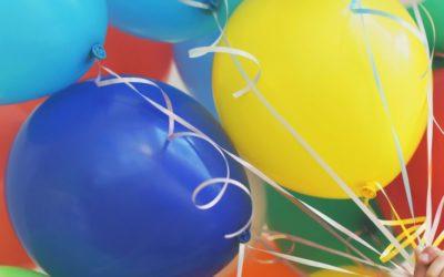 30th Anniversary Community Fundraising Volunteers
