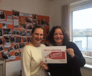 Carers Rights Day 2019 5
