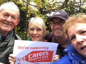 Carers Rights Day 2019 11