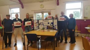 Carers Rights Day 2019 9