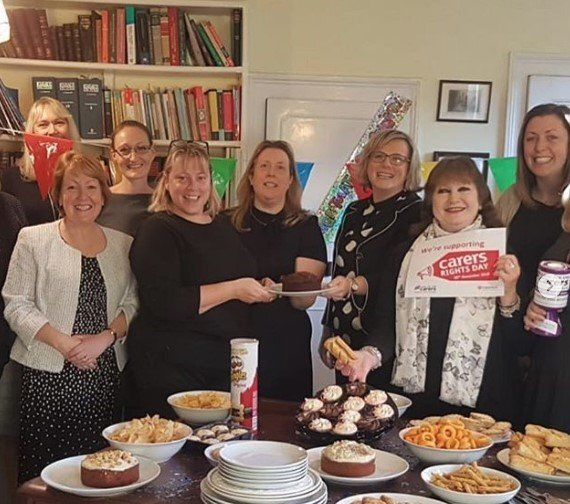 heringtons solicitors celebrates carers rights day