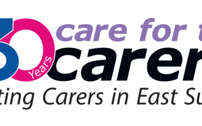 Celebrate 30 years of Care for the Carers