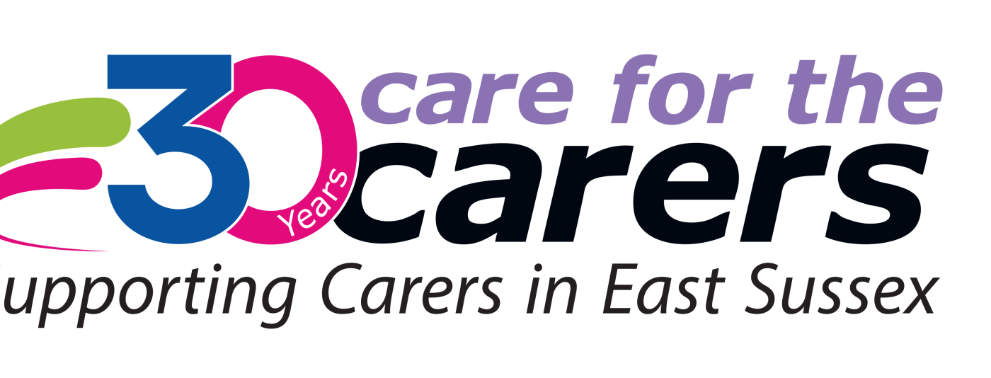banner image logo of care for the carers-celebrating 30 years