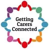 getting carers connected logo
