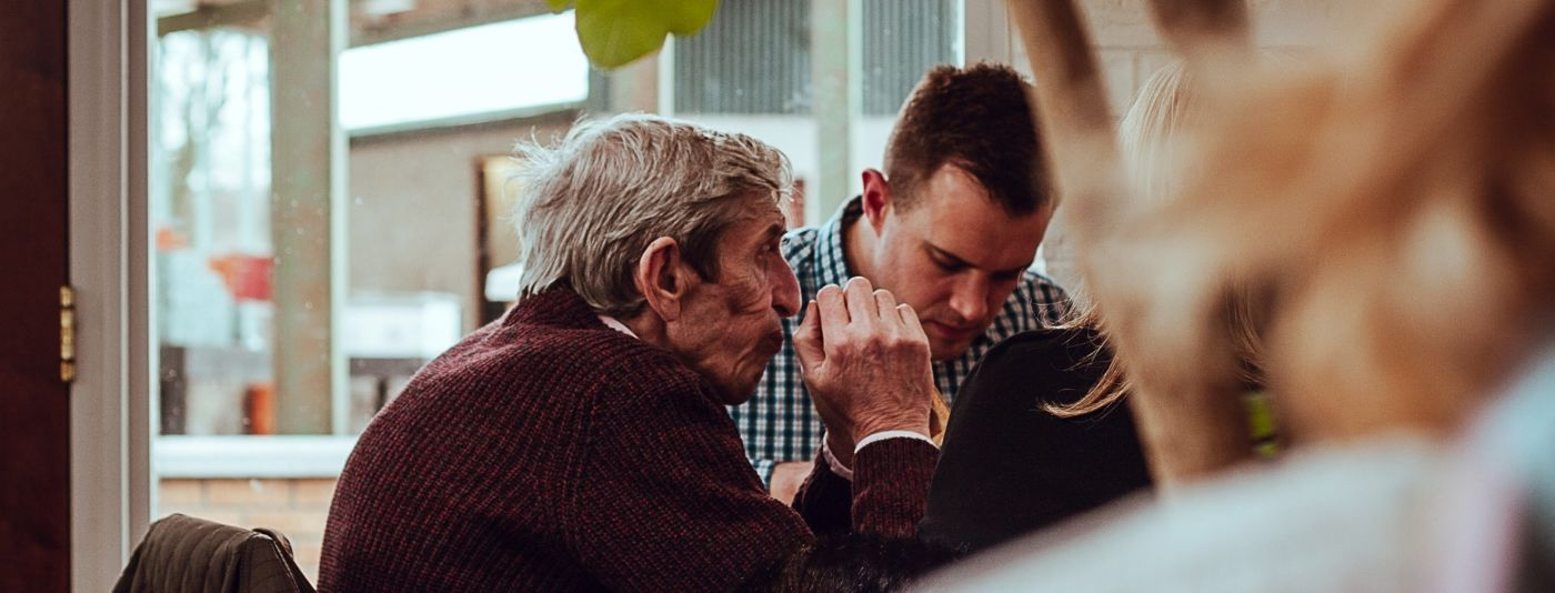 Groups for careres of people with dementia