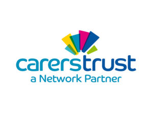 Carers Trust a Network Partner logo