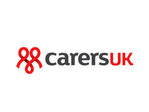 Carers UK Partner logo