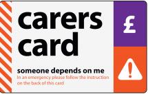 Carers' Card