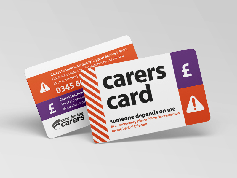 East Sussex Carers Card
