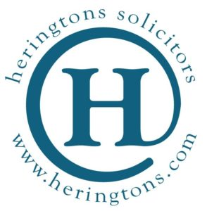 Herington solicitors logo