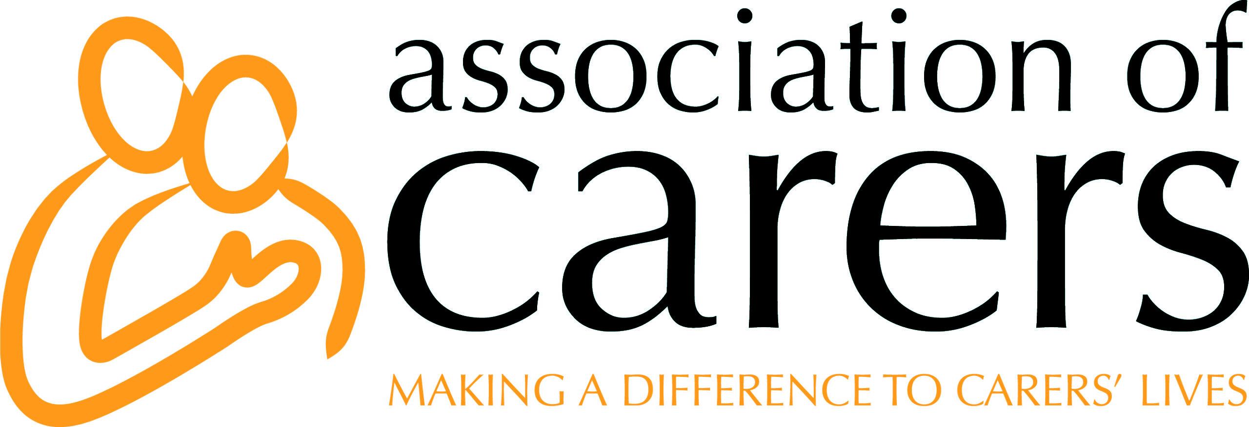 Association of Carers logo