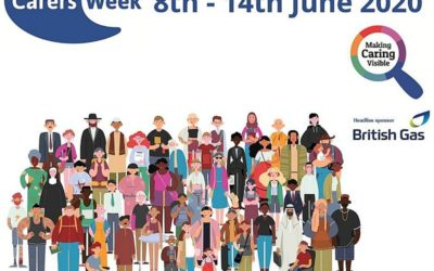 Carers Week 8th – 14th June 2020, Making Caring Visible