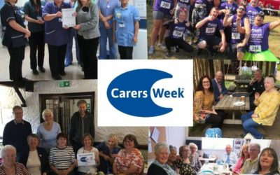 Carers Week and Making Caring Visible