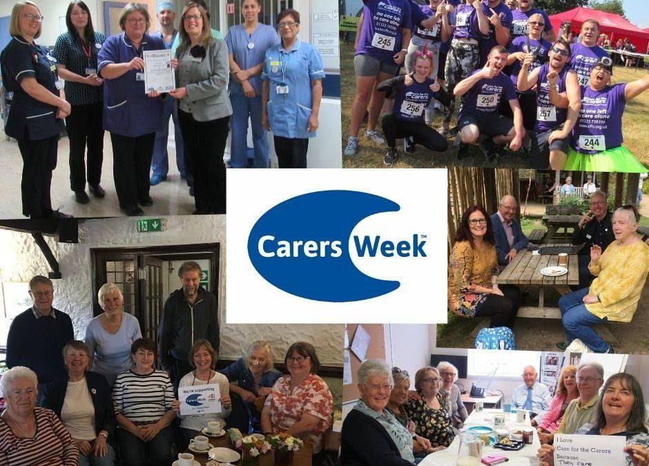 carers week 2020