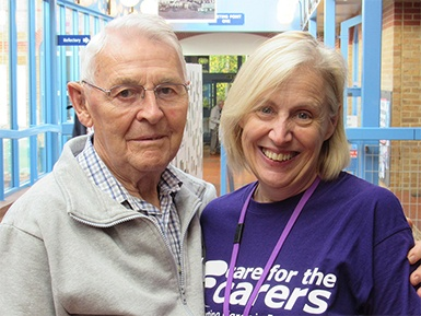 How Care for the Carers can help