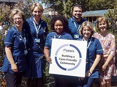 A carer friendly community
