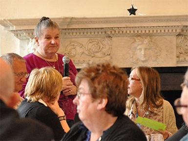 Have your Say - Carers Voices Network