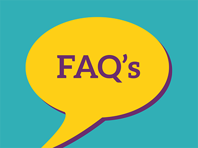 Carers Frequently Asked Questions Icon