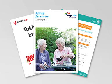 East Sussex Carer Factsheets