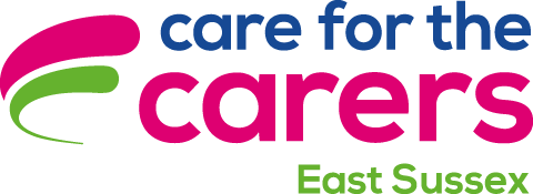 Care for the Carers East Sussex Logo