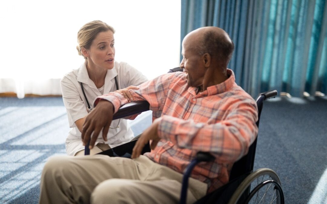 Join care home feedback sessions for carers in East Sussex