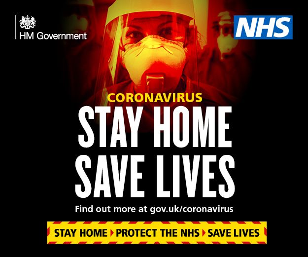 Coronavirus save lives