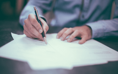 A guide to making a Lasting Power of Attorney