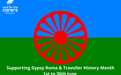 Celebrating Gypsy, Roma and Traveller History Month