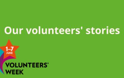 Lauren's volunteering story