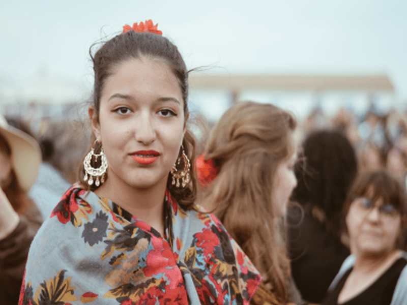 Gypsy Roma Traveller