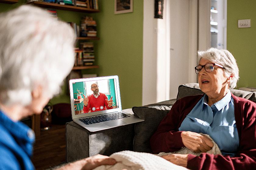 Adult Social Care Digital Plans