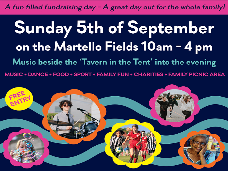 Seaford charity event
